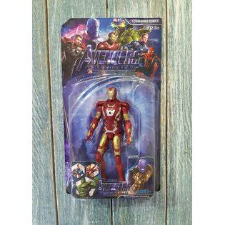 Фигурка Железный человек (Iron Man) Titan Hero Series 19 см.