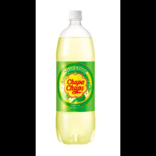 Газированный напиток Chupa Chups Яблоко 1,5 л.