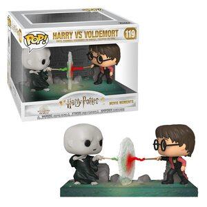 Фигурка Funko POP Гарри против Волан-де-Морта: Гарри Поттер (Harry vs Voldemort: Harry Potter 119) Original