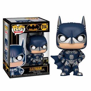Фигурка Funko POP Бэтмен 1997 (Batman 1997 314) Original