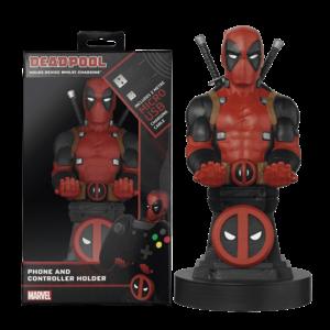 Подставка Cable guy Дэдпул (Deadpool)