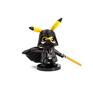 Фигурка Пикачу Дарт Вейдер (Pikachu Darth Vader) 10 см.