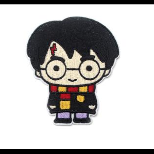 Нашивка Гарри Поттер 10 см.