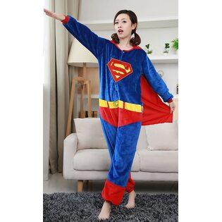 Кигуруми Супермен L