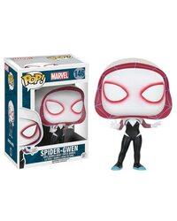 Фигурка Funko POP Гвен-Паук: Марвел (Spider-Gwen: Marvel 146)