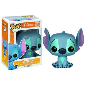 Фигурка Funko POP Стич: Лило и Стич (Stitch: Lilo And Stitch 159)