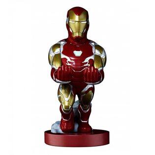 Подставка Cable guy Железный Человек (Iron Man)