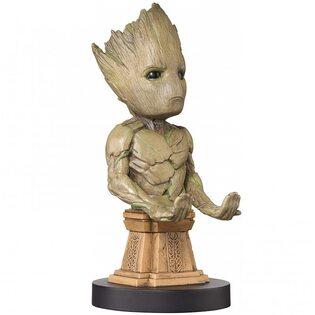 Подставка Cable guy Грут (Groot)