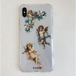 Чехол Ангелочки iPhone 7/8
