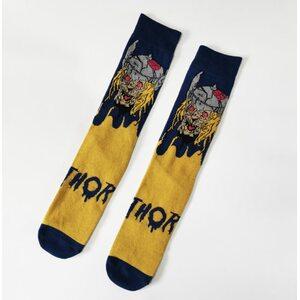 Носки Тор Зомби высокие