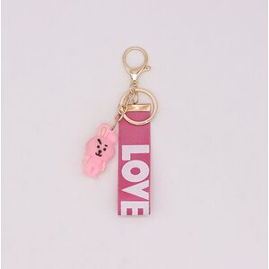 Брелок LOVE Cooky BT21