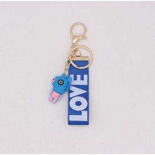 Брелок LOVE Mang BT21