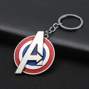 Брелок Мстители (Avengers)