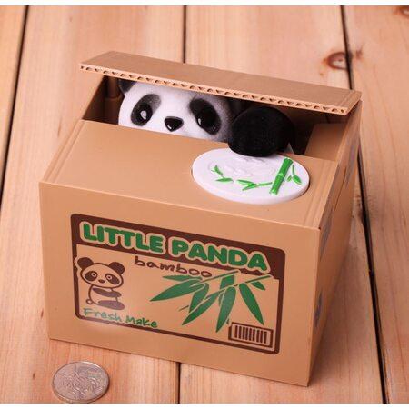 купить Копилка Панда в коробке, в Ростове с доставкой