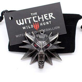 Кулон Ведьмак (The Witcher)