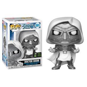 Фигурка Funko POP Доктор Дум: Фантастическая Четверка (Doctor Doom: Fantastic Four 591) Original
