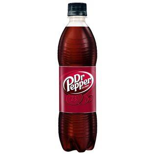 Газированный напиток Dr. Pepper Classic 450 мл.