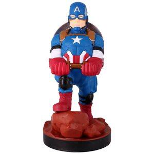 Подставка Cable guy Капитан Америка (Captain America)