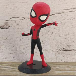 Фигурка Человек Паук: Вдали от Дома (Spider-Man: Far From Home) Qposket 15 см.