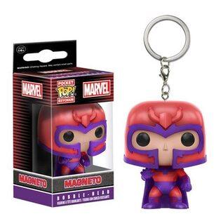 Брелок Funko POP Магнето: Люди Икс (Magneto: X-Men)