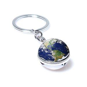 Брелок Планета Земля