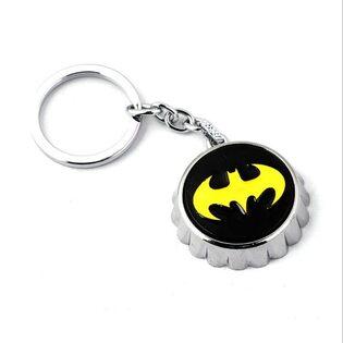 Брелок крышка открывашка Бэтмен