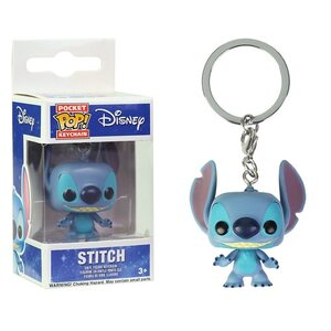 Брелок Funko POP Стич (Stitch)