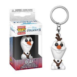 Брелок Funko POP Олаф: Холодное Сердце (Olaf: Frozen) Original