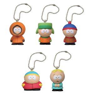 Брелок из набора Южный парк (South Park) набор 5 шт.