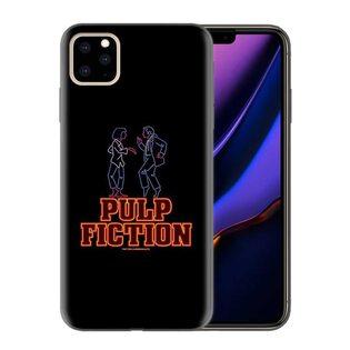 Чехол Pulp Fiction iPhone 7+/8+