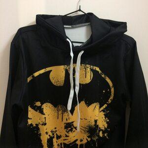 Толстовка Бэтмен L