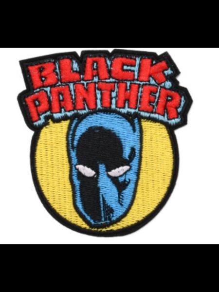 купить Нашивка Black Panther 8 см., в Ростове с доставкой