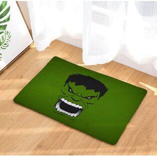 Коврик Халк 60х40 (Hulk)