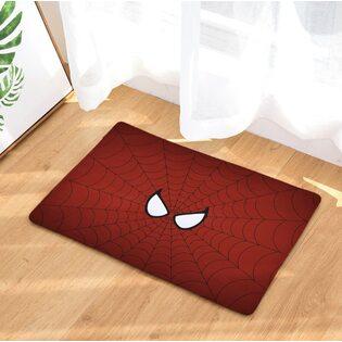 Коврик Человек Паук паутина 60х40 см. (Spider-man)