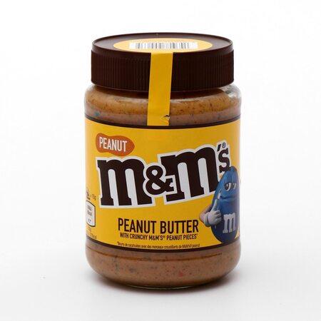 купить Арахисовая паста M&M's Peanut Butter 320 гр., в Ростове с доставкой
