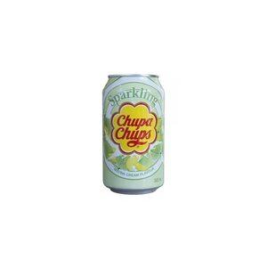 Газированный напиток Chupa-Chups Дыня 345 мл.
