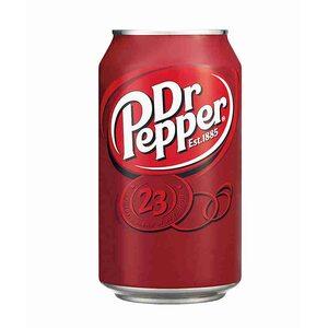 Газированный напиток Dr. Pepper Classic 355 мл.