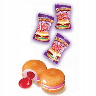 Жевательная резинка Fini Burgers 5 гр.