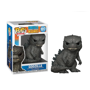 Фигурка Funko POP Годзилла : Годзилла против Конга (Godzilla: Godzilla Vs Kong 1017) Original
