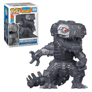 Фигурка Funko POP Мехагодзилла: Годзилла против Конга (Mechagodzilla: Godzilla Vs Kong 1019) Original