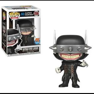 Фигурка Funko POP Бэтмен смеется (Batman who laughs 256)