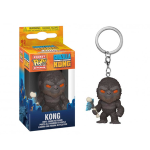 Брелок Funko POP Конг: Годзилла против Конга (Kong :Godzilla vs Kong) Original