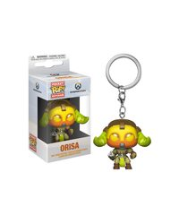 Брелок Funko POP Ориса: Овервотч (Orisa: Overwatch) Original