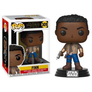 Фигурка Funko POP Финн: Звездные войны (Finn: Star Wars 309) Original