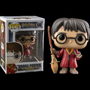Фигурка Funko POP Гарри Поттер  (Harry Potter 08)