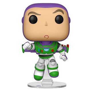 Фигурка Funko POP Базз Лайтер: История Игрушек (Buzz Lightyear: Toy Story 523) Original