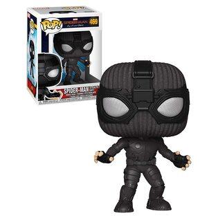 Фигурка Funko POP Человек-Паук: Марвел (Spider-Man: Marvel 469) Original