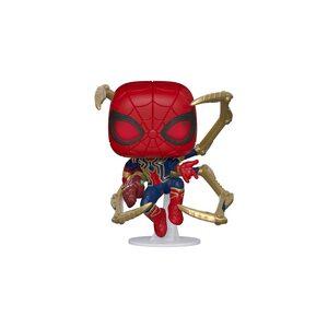 Фигурка Funko POP  Железный Человек Паук с перчаткой: Мстители Финал (Iron Spider Man: Avengers Endgame 574)