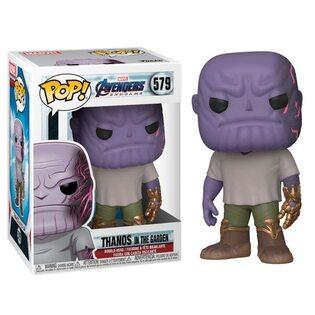 Фигурка Funko POP Танос в саду: Мстители (Thanos in the garden: Avengers 579) Original