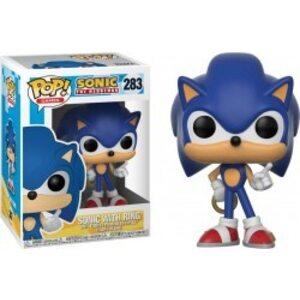 Фигурка Funko POP Соник (Sonic 283)